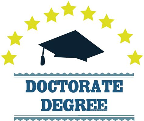 Online Phd Programs by Doctoral Degree Programs