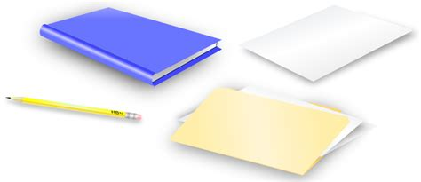 Office Resources Clipart Office Resources