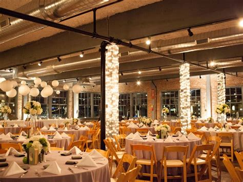 Wedding Venues Missouri by 5 Industrial St Louis Wedding Venues