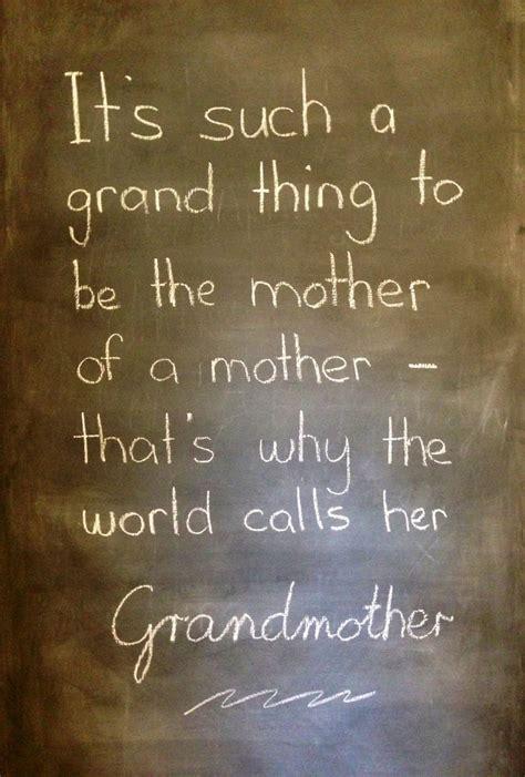 grandmother quotes grandmothers quotes quotesgram