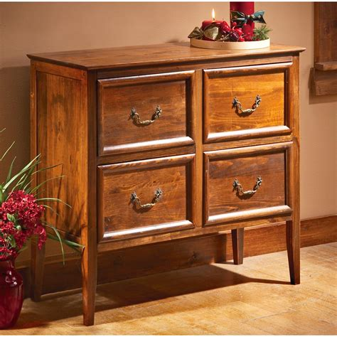 living room chests pine 4 drawer chest 149349 living room at sportsman s