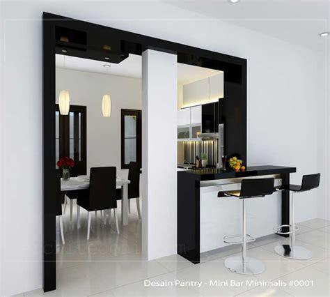 design pantry minimalis mini bars pantry and interiors on pinterest