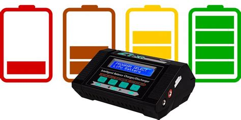 best lipo battery charger three best rc battery chargers of lipo brand rchelicop