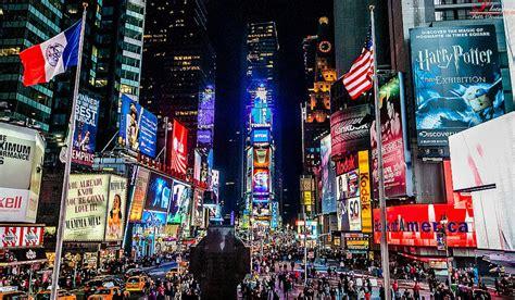 imagenes navidad new york los mejores escaparates de navidad en nueva york