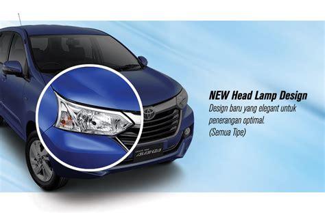 Lu Utama Mobil Avanza grand avanza til lebih menawan dian rental