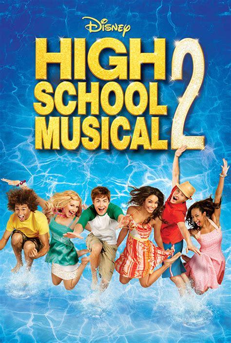 high school musical 2 windy wagner high school musical 2