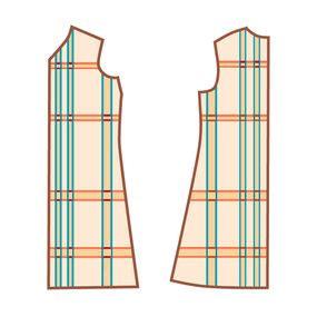 pattern grading cut and spread making sense of pattern grading threads