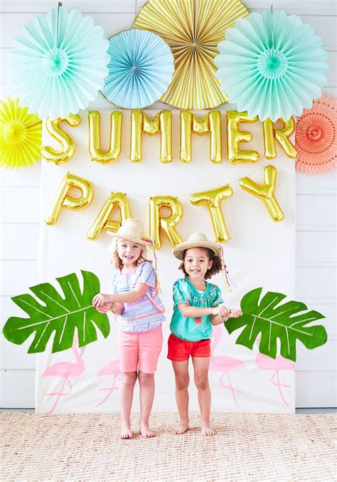 summer parties best 25 summer party decorations ideas on pinterest tropical party decorations beach party