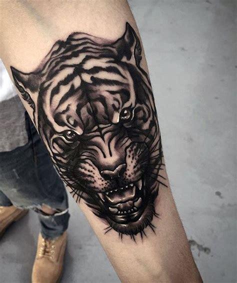 Tribal Arm Mann by 1001 Ultra Coole Tiger Ideen Zur Inspiration