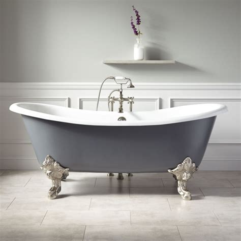 four foot bathtub 4 foot cast iron bathtub 28 images aqua eden 4 4 ft