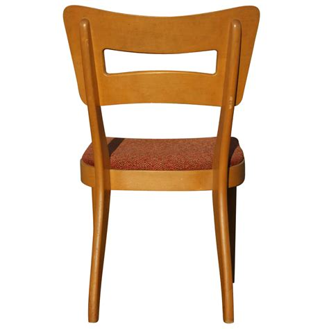 Heywood Wakefield Dining Chair 6 Vintage Heywood Wakefield Dining Chair Dogbone M154 On Sale 30 Discount Ebay