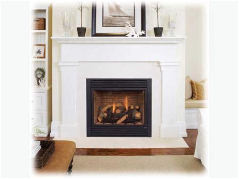 direct vent gas fireplace fg saskatoon outside