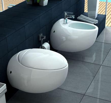 ceramiche sanitari per bagno sanitari bagno moderni in ceramica bianchi sospesi go
