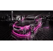 Lexus GS430 Crystal Water Car 2013  El Tony