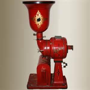 Vintage Electric Coffee Grinder Coffee Grinder Museum Vintage Coffee Grinders Coffee