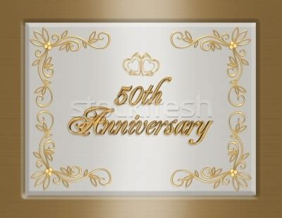 50th wedding anniversary card templates 105 best 50th anniversary cards images on