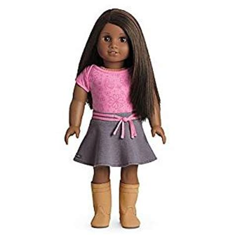 Amazoncom American Girl My American Girl Doll With | amazon com american girl my american girl doll with