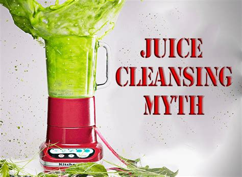 Detox Myths by 4 Detox Myth Commonly Do Yummylooks