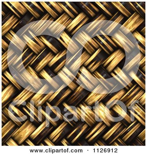 ai weave pattern clipart of a seamless 3d twill wicker basket weave texture
