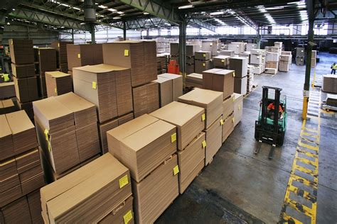 Paper Corrugated Box Machinery - manufacturing processes of cartons abbe corrugated pty ltd