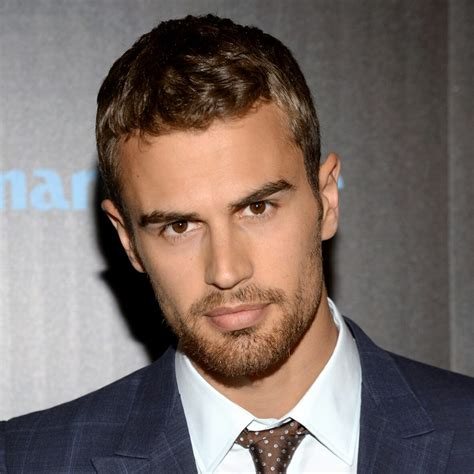 www theo divergent star theo james seen cheating with youtube icon