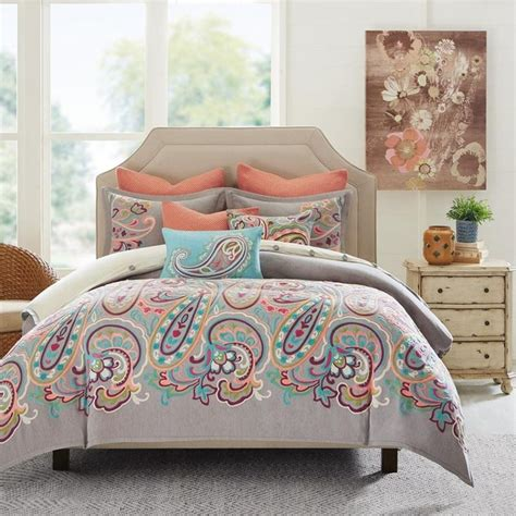 paisley bed set 25 best paisley bedding ideas on pinterest white