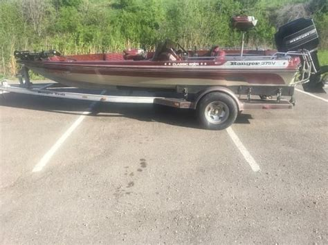 used ranger bass boats for sale on craigslist bass boat new and used boats for sale in kansas
