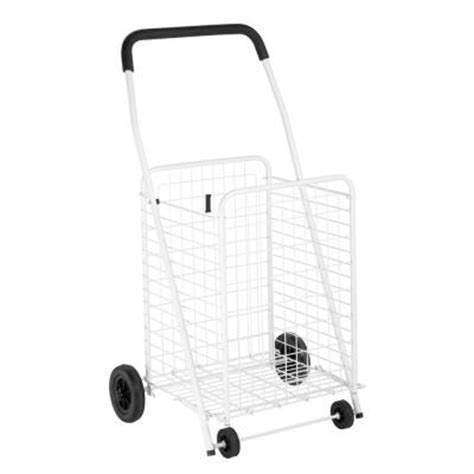 honey can do 4 wheel utility cart crt 01513 the home depot