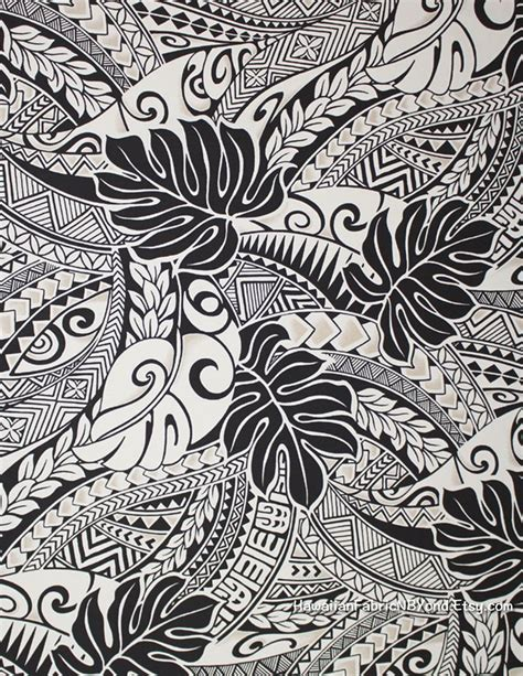tribal pattern hawaiian hawaiian tribal patterns www pixshark com images