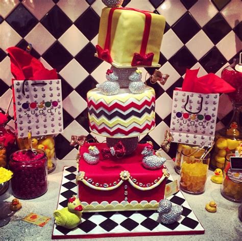 Simmons Baby Shower by Poshthesocialite Inside Simmon S Baby Shower Photos