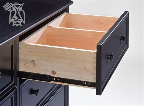 Dividers For Dresser Drawers by Hoot Judkins Furniture San Francisco San Jose Bay Area
