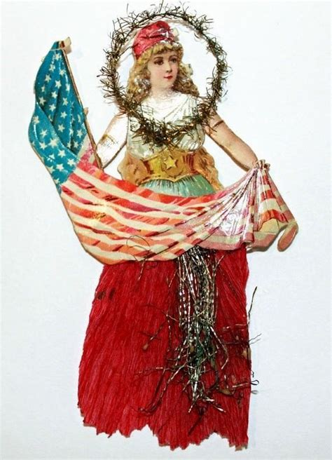 Handmade German Ornaments - 115 best 4th of july patriotic americana images on