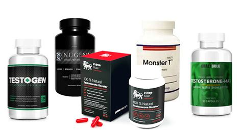 best testosterone booster fact based testosterone booster reviews and supplement
