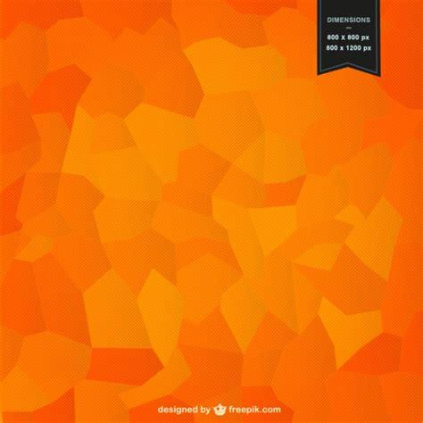 Imagenes Abstractas Naranjas | fondo naranja abstracto descargar vectores gratis
