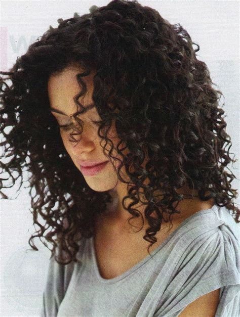 karman lade 56 best curly hair cuts images on hair