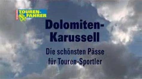 Motorrad Fahren Dolomiten by Dolomiten Traumziel F 252 R Motorradfahrer Schwindelig Fahren