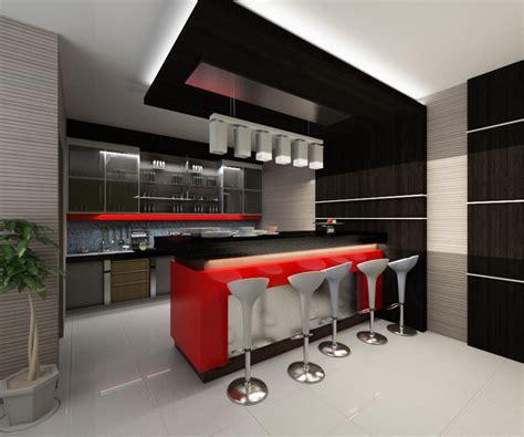 desain meja mini bar 16 desain minibar untuk dapur kecil