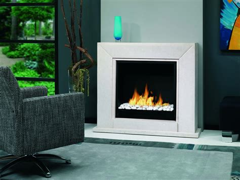 Bioethanol Fireplace by Mira Traditional Freestanding Bioethanol Fireplace Surround