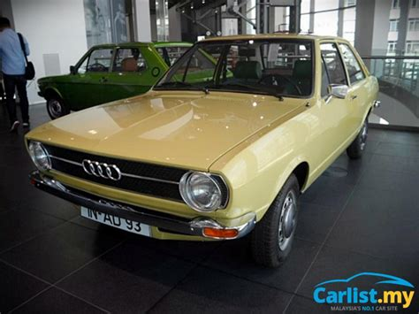 Audi 4 Rings by Audi Museum Ingolstadt Visiting The Home Of The Four