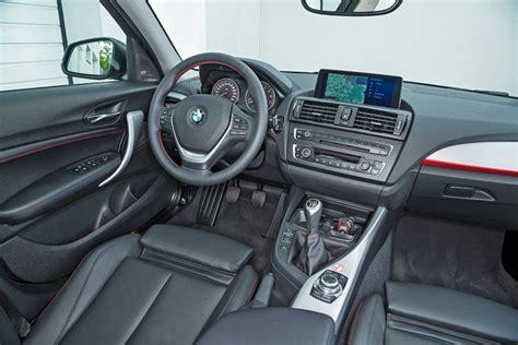 Bmw 1er Cabrio Preisliste 2012 by Bmw 1er Reihe Sport Line Auto Bild Idee