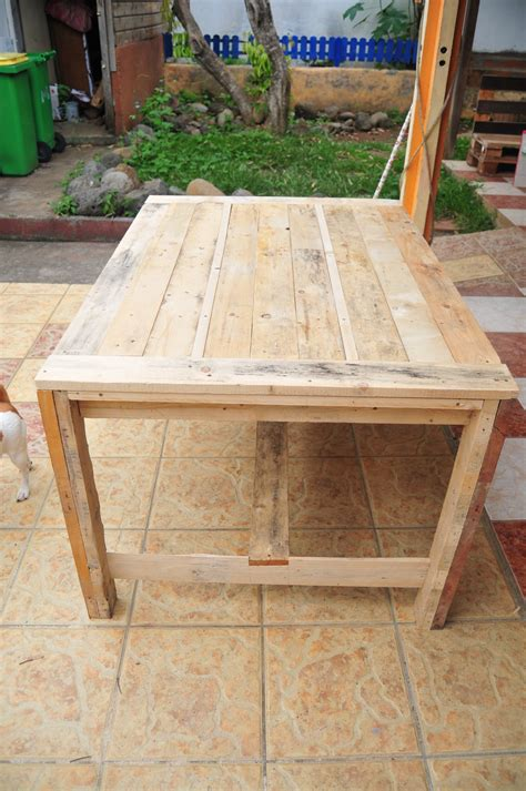 pallet couch plans ana white farmhouse table wooden pallets diy projects