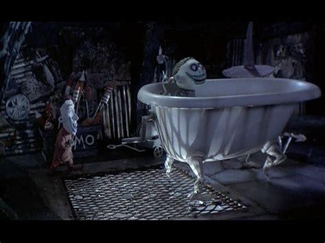 nightmare before christmas bathtub lock shock and barrel images lock shock and barrel hd