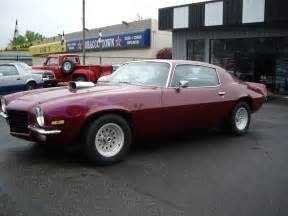 1970 Chevrolet Camaro For Sale 1970 Chevrolet Camaro For Sale Oregon