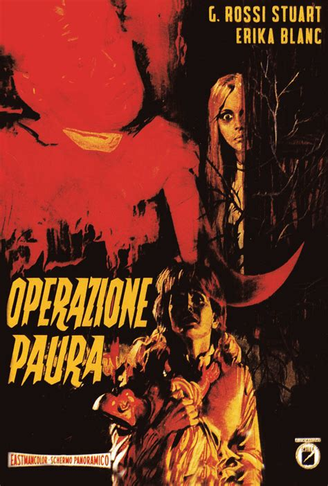 kills baby poster for kill baby kill operazione paura operation fear 1966 italy wrong