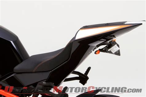 Ktm Rc8 Rear Seat Corbin Releases Front Seat For Ktm Rc8 Superbike