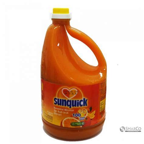 Sunquick Sirup Orange 330 Ml detil produk sunquick orange jumbo 2000 ml 8998888150981 superstore the smart choice