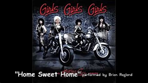 home sweet home cover motley crue fan