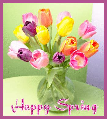 Valentine S Day Quotes wish you happy spring day