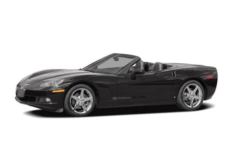 2007 chevrolet corvette specs 2007 chevrolet corvette specs safety rating mpg