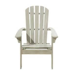carrefour fauteuil adirondack bois gris c 233 rus 233 pas